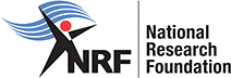 National Research Foundation logo