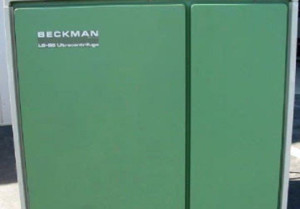 Beckman L8-55 Ultracentrifuge