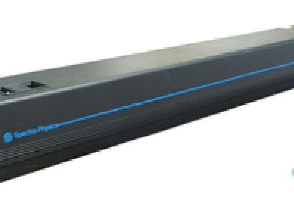 Spectra Physics Beamlok 2080 Argon Ion Laser System