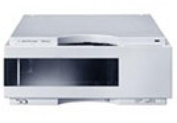 Agilent HPLC 1200 Series with PDA Detector Liquid Chromatograph (LC)