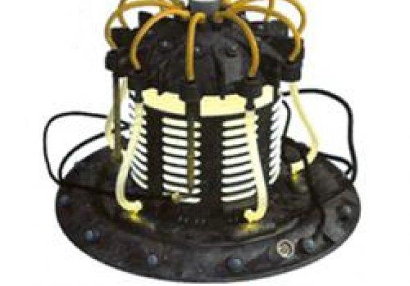 Taifurnco Fusion Furnace