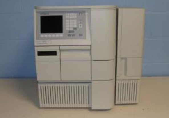 Waters HPLC 2690 Separations Liquid Chromatograph (LC)