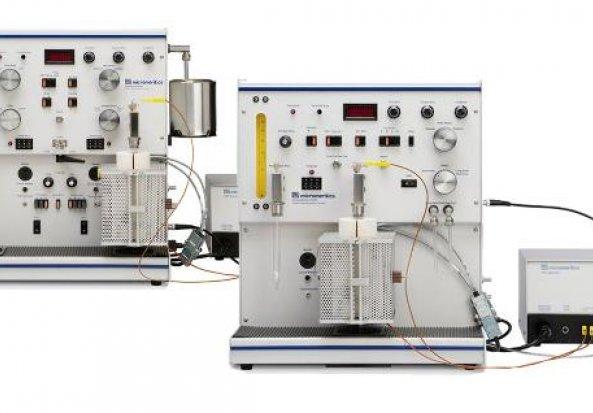 Micromeritics Chemisorption