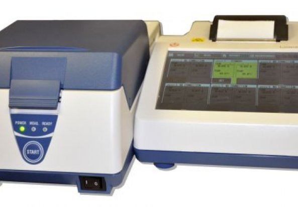 UFS LoopAmp Real-Time LAM Turdbidimeter