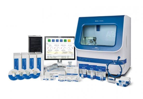 Applied Biosystems ABI 3500 XL Genetic Analyzer Genetic Analyser