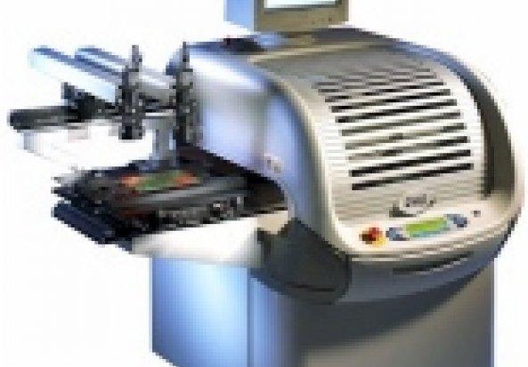 DEK 248 Hi Flow Vacuum Kit