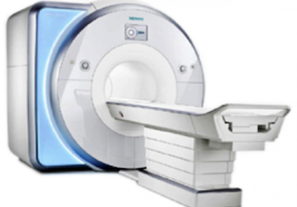 Siemens 3 Tesla Skyra Magnetic Resonance Imaging (MRI) Scanner
