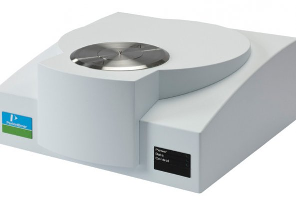 Perkin Elmer TGA 4000 ThermoGravimetric Analyser