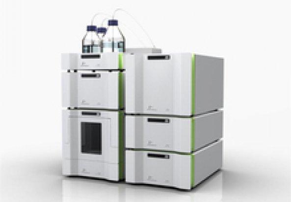LAS HPLC FX-10 Liquid Chromatograph (LC)