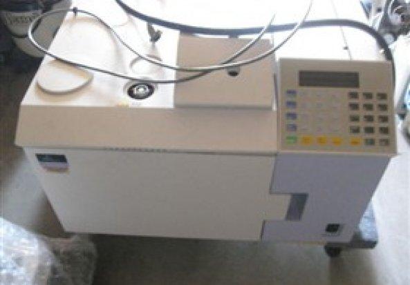 Perkin Elmer AutosystemXL Gas Chromatograph (GC) Gas Chromatograph (GC)