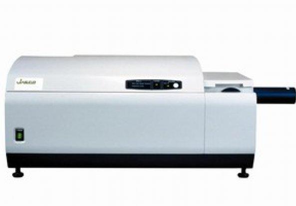 Jasco Spectropolarimeter