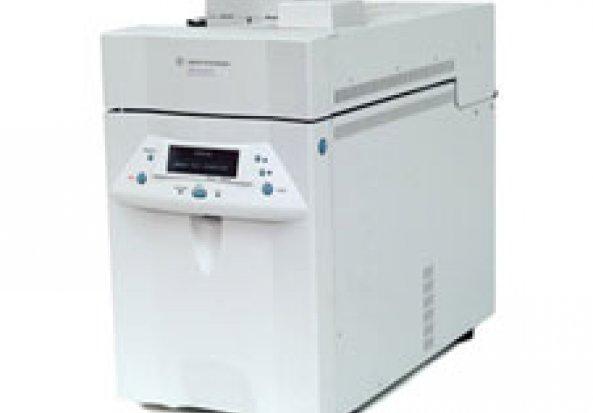 Agilent Technologies Agilent 6850 GC, Agilent 5975 C GC/MS System Gas Chromatograph (GC)