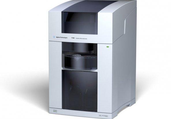 Agilent 7100 Capillary Electrophoresis (CE)