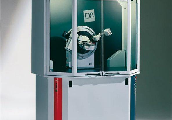 Bruker XRD Diffractometer  X-ray Diffractometer (XRD)