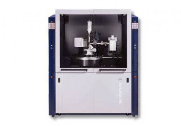 Bruker Single-crystal X-ray Diffractometer X-ray Diffractometer (XRD)