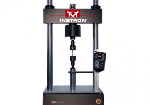 Instron Research Equipment Database