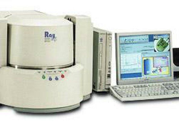 Shimadzu Energy Dispersive X-Ray Spectrometer – EDX-700HS Energy Dispersive X-ray Spectrometer