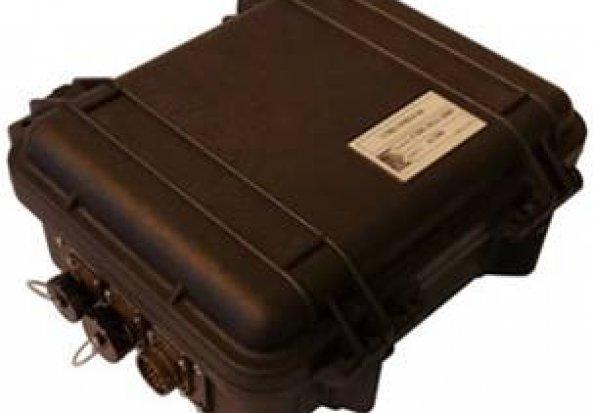 Guralp CMG-DM24S6EAM (HAA) Digitizers
