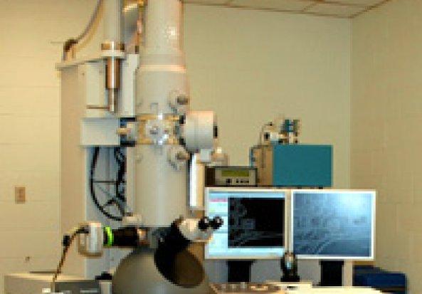 FEI Tecnai G2 Spirit (Twin) Transmission Electron Microscope (TEM) Electron Microscopes
