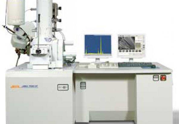 Electron nano-beam lithography JEBL-7001F Electron Microscopes