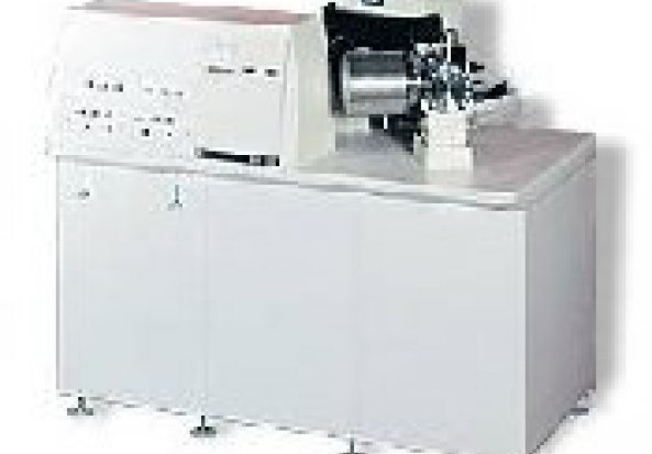 Stable Isotope Mass Spectrometer system MAT 252