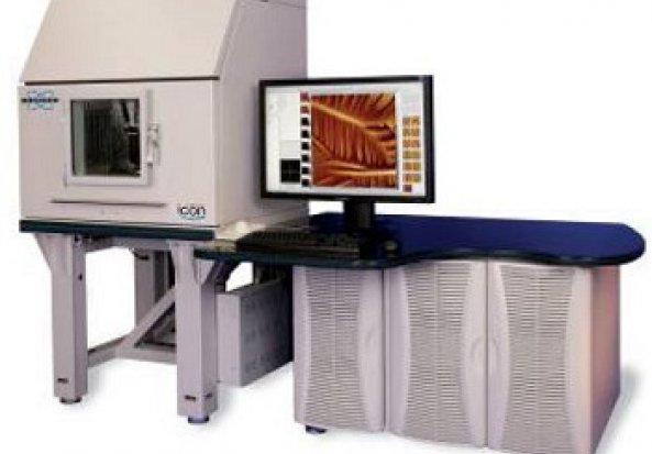 Bruker Dimension Icon Scanning Probe Microscope (SPM) Scanning Probe Microscopes
