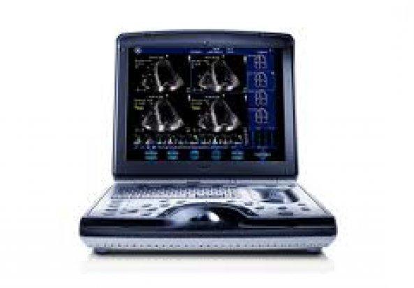 High Performance ultra-portable diagnostic ultra sound system Vivid i
