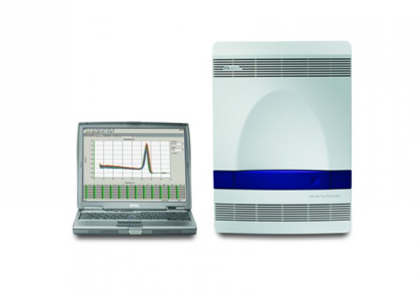 Applied Biosystems 7500 Real-Time PCR Systems