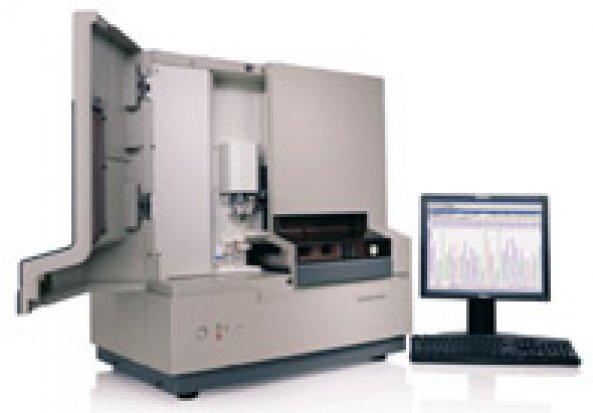 Life Technologies Genetic Analyser ABI Prism 3100 Genetic Analyser