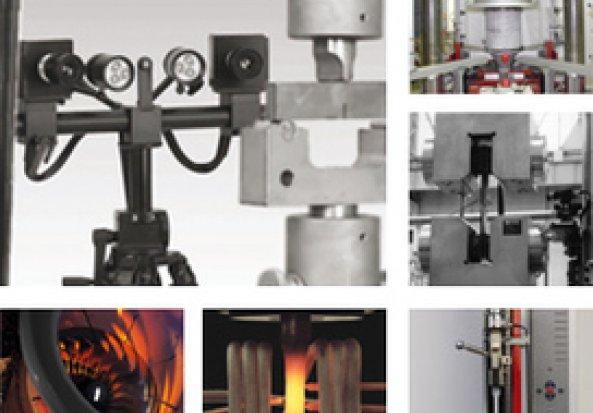 Gom Optical 3D Aramis System