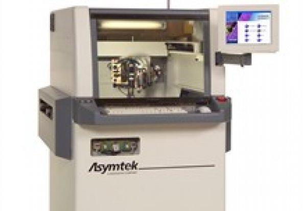 Nordsom BV Axiom X-1000 Series Dispensing System
