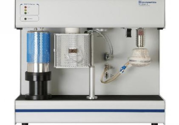 Micromeritics Autochem II Chemisorption Analyser
