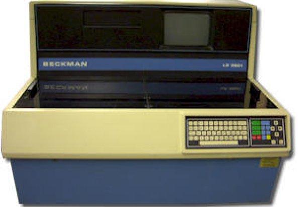 Varian LS 3801 Scintillation Counter