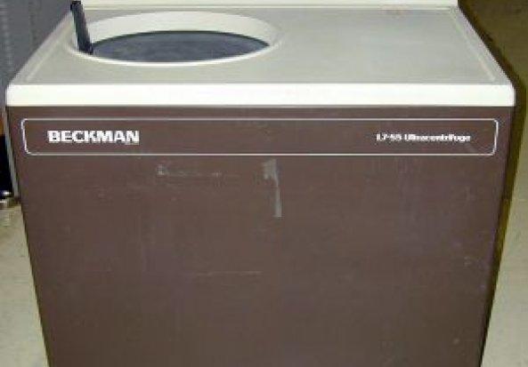 Beckman Coulter L7-55 Centrifuge