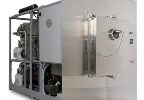 VirTis Benchmark Freeze Dryer Freeze dryer