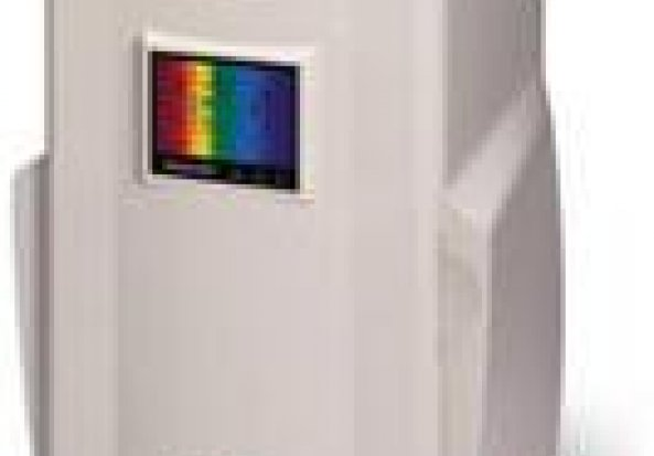 Bio-Rad VersaDoc 4000 Imaging System