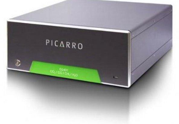 Picarro Inc. G2401 CRDS Analyser