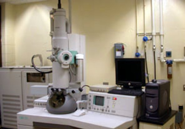 Philips CM100 Transmission Electron Microscope (TEM) Electron Microscopes
