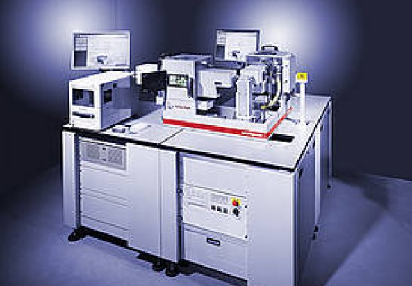 Anton Paar GmbH Small-angle X-ray Scattering System (SAXS)