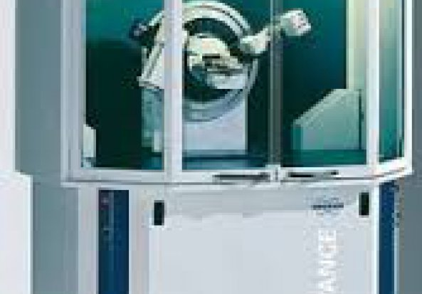 Bruker D8 Advance/Discover XRD diffractometer  X-ray Diffractometer (XRD)