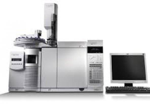 Optosolar Agilent 5975C GC/MS System Gas Chromatograph (GC)