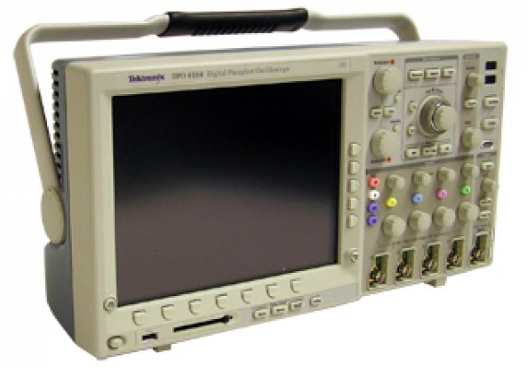 Tektronix 1 GHz Scope Oscilloscope