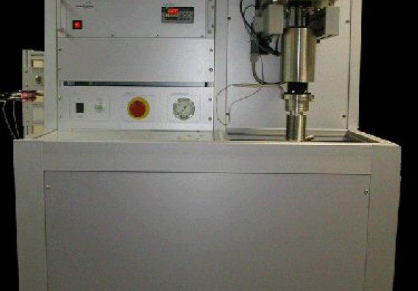 HT TGA (Thermogravimetric Analyser)