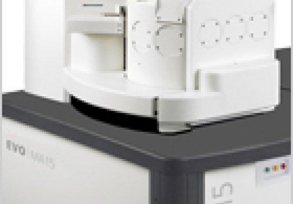 Carl Zeiss SMT Ltd. EVO MA 15 Scanning Electron Microscope (SEM)