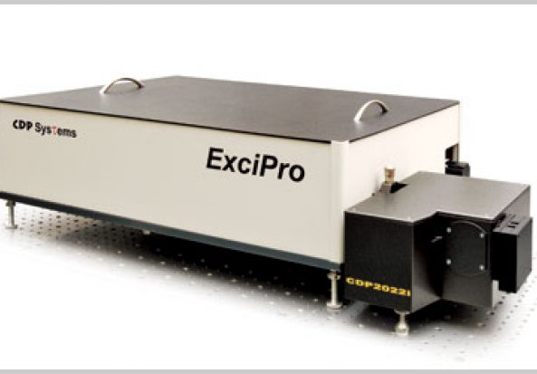 CDP Systems CDP Excipro System