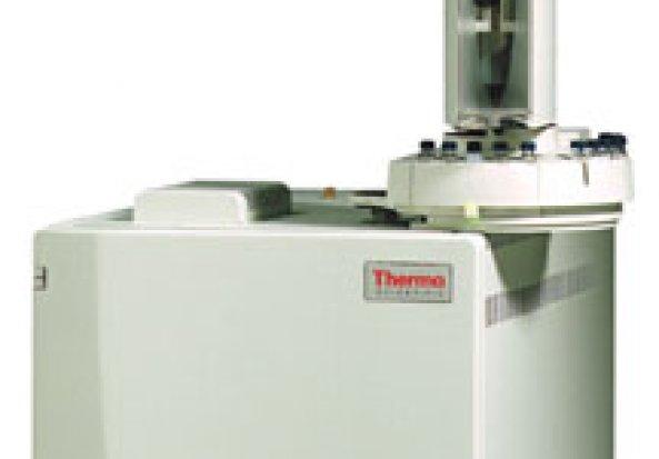 Thermo Electron Focus Gas Chromatograph (GC) Gas Chromatograph (GC)