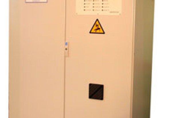 Stanelco SCR Generator