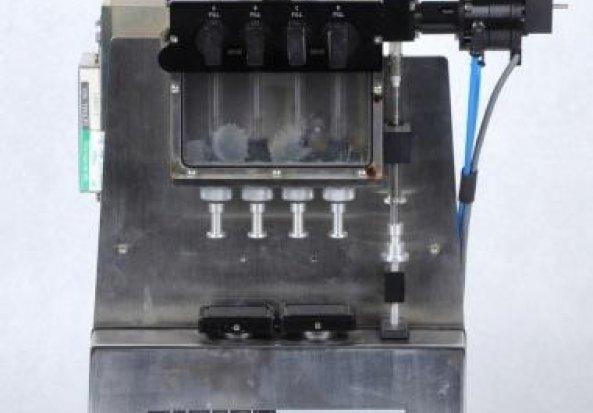 Hi-Tech Scientific SF-61 DX2 Stop Flow