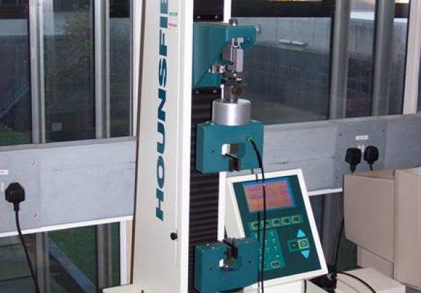 Hounsfield H5KS Materials Tester