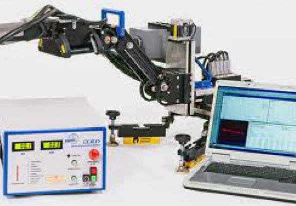 iXRD Portable Residual Stress Analysis System
